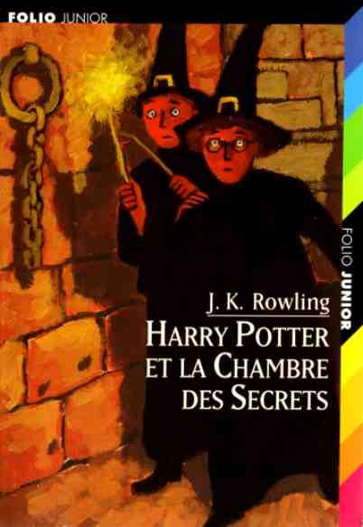 La D Voreuse De Livres Et De Films Harry Potter Et La